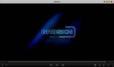 Обложка скина GR8SKN